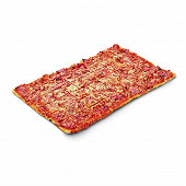 Pizza jambon fromage 66 toasts 900g