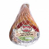 Jambon sec italien désossé 8 mois Beretta