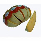 Mimolette 1/2 vieille cora