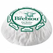 Le brebiou des pyrénées 23% mg/pt lait de brebis pasteurisé