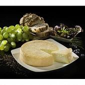 Munster géromé epais aop au lait pasteurisé de vache Patrimoine gourmand