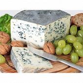Bleu d'Auvergne aop au lait pasteurisé 29%mg