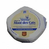 Dessert des trappistes saveurs en or lait pasteurisé 29.5%mg/poids total
