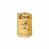 Fourme d'Ambert aop au lait cru de vache Patrimoine gourmand