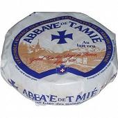 Fromage de l'abbaye de Tamie  lait cru