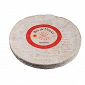 Brie de Meaux fermier aop au lait cru