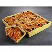 Carré italien (pizza)