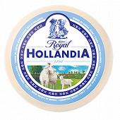 Royal hollandia tomme de chèvre IGP