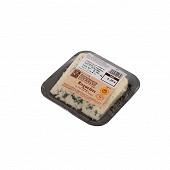 Roquefort AOP barquette patrimoine gourmand lait cru brebis