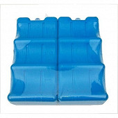 Accumulateurs de froid 2x650 gr pour cannettes