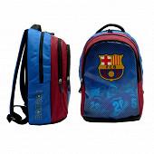 Sac à dos 45 cm 3 compartiments FC Barcelone