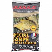 Amorce spécial carpe 1kg
