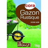 Cora gazon rustique 1kg