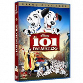 Dvd 101 dalmatiens