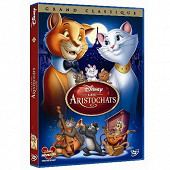 Dvd Les Aristochats