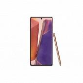 """Samsung Smartphone 6.7"""" GALAXY NOTE 20 4G BRONZE"""