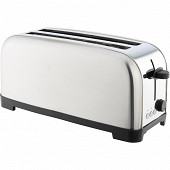 Sylver style grille pain longue tranche inox 002226