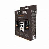 Krups pack d'entretien pour machine Espresso broyeur XS530010