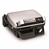 Tefal Supergrill Timer gris GC451B12