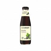 Sodastream sirop bio cassis 500ML 30011348