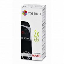 Bosch Pastilles détartrantes pour machines Tassimo TCZ6004