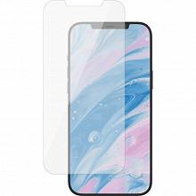 """Bigben Protège-écran en verre trempé pour iPhone 12 6.7"""" PEGLASSIP1267"""