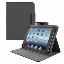T'nb Etui universel regular pour tablette 10' noir TABREGBK10