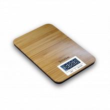 Terraillon Balance de cuisine bamboo 14749