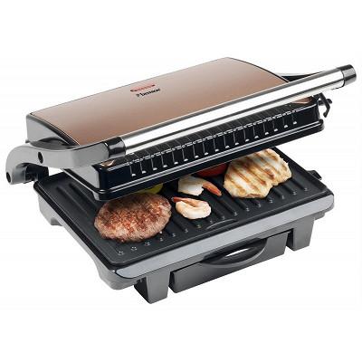 Bestron Bestron gril à panini / viande ASW113CO