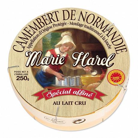 Camembert AOP Marie Harel - Spécial affiné
