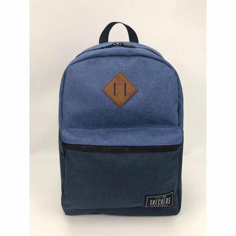 Skechers sac à dos 38cm bleu