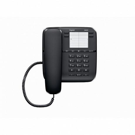 Gigaset Téléphone filaire solo DA410