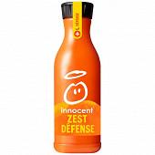 Innocent plus zest defense orange carotte pomme citron 750ml