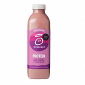 Innocent super smoothie nutri fruits rouges 750ml