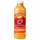 Innocent super smoothie recharge 750ml