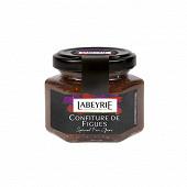Labeyrie Confiture de figues pour foie gras 110g