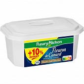 Fleury Michon fleuron de canard recette de Joel Robuchon +10% offert 242g