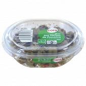 Cora olives aux herbes de provence 150g