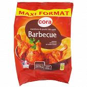 Cora manchons de poulet rôti barbecue sachet 500g