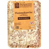 Patrimoine gourmand tarte flambée 550g