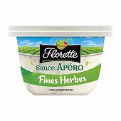 Florette sauce apéro fines herbes 175g