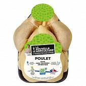 La Nouvelle Agriculture poulet jaune