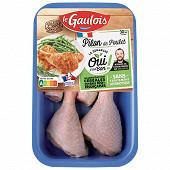 Le Gaulois pilon de poulet Oui c'est bon