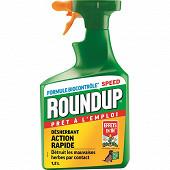 Roundup Multi prêt à l'emploi 1.2L