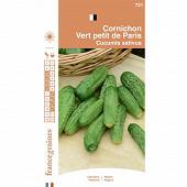 Francegraines cornichon vert de paris