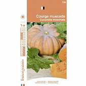 Francegraines Courge Muscade