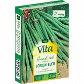 Vita Vilmorin haricot cordon bleu