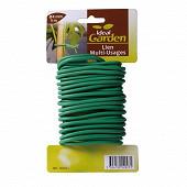Idéal garden lien thermoplastifié 5 mètres