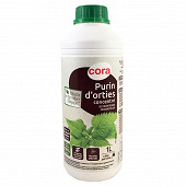 Cora purin orties 1 l  recette officielle