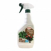 Cora savon noir pae 750 ml